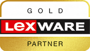 Gold Lexware Partner